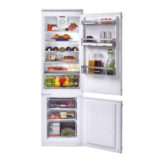 Réfrigérateurs BHBS 174NHCH