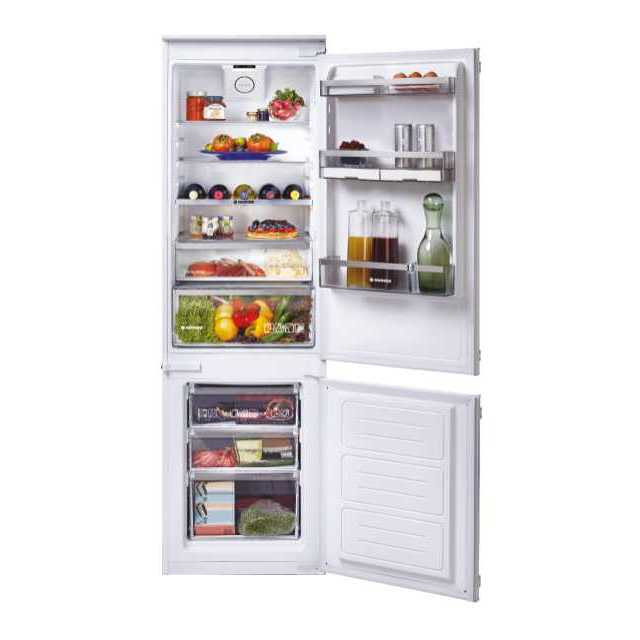Kühlschränke BHBS 174NHCH