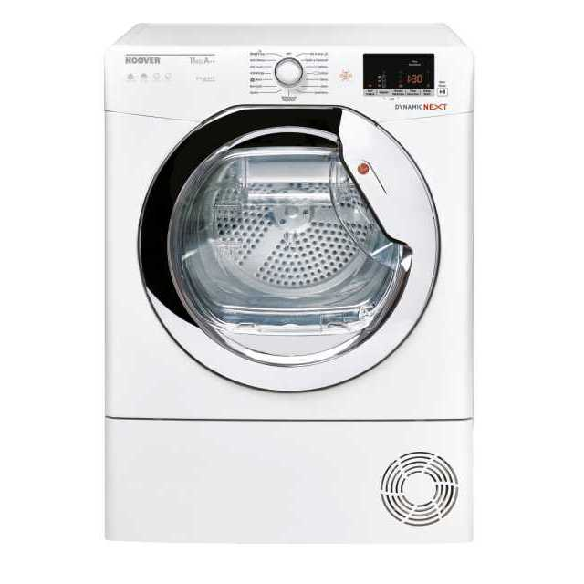 Dryers DXWH11A2TCEXM-80