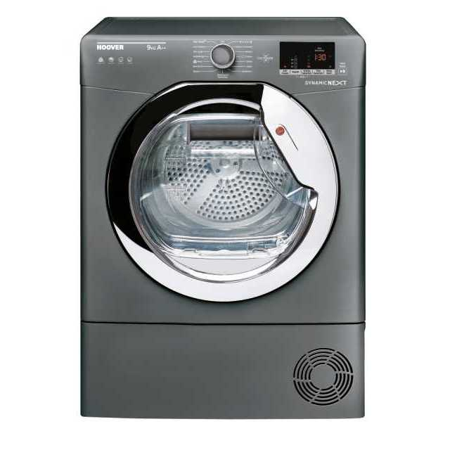 Dryers DX H9A2DCER-80/
