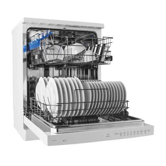 Pomivalni stroji CDP 2DS36W/T