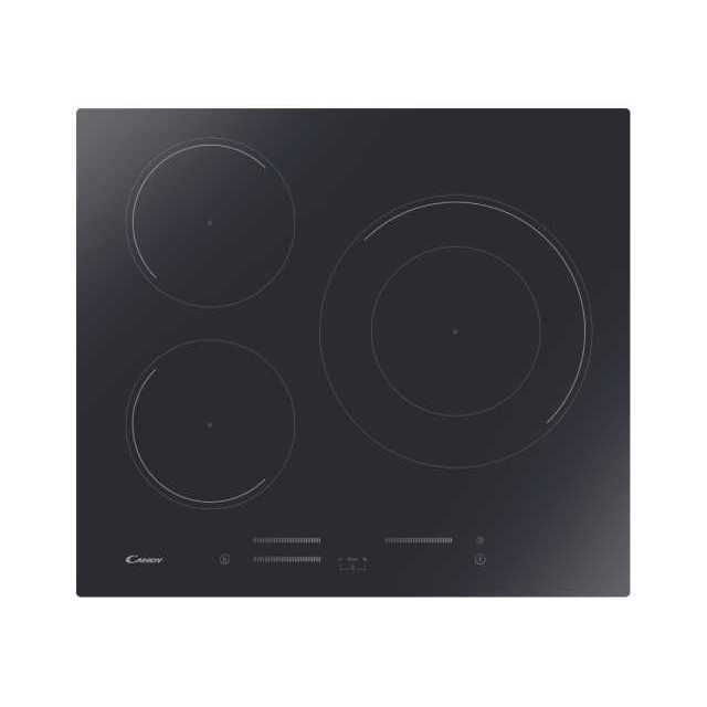 TABLES DE CUISSON CI633MC