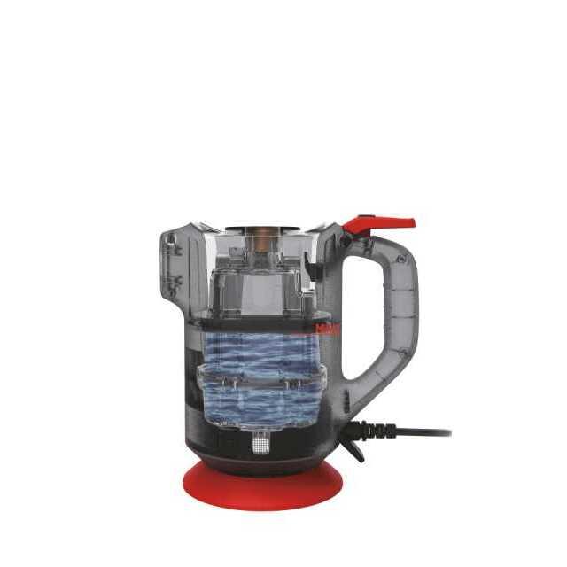 Ruční parní čističe SGE1000 011