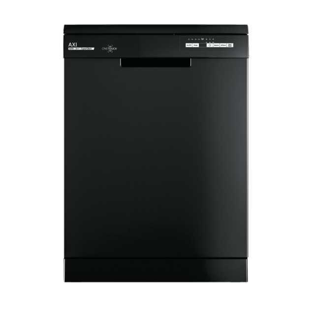 Dishwashers HDPN 2L620OB-80