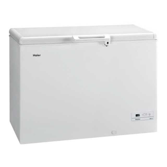 Congeladores horizontales HCE379R