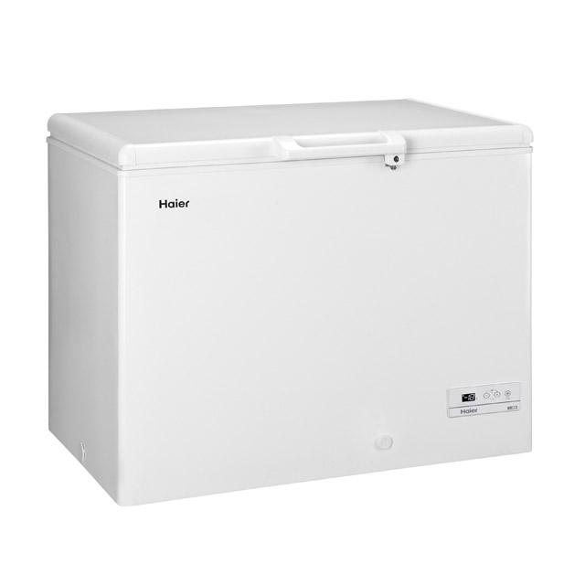 Congélateur coffre HCE319R
