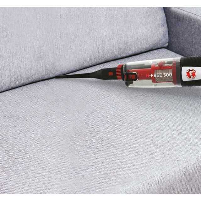 Handstaubsauger ohne Kabel HF522REW 011
