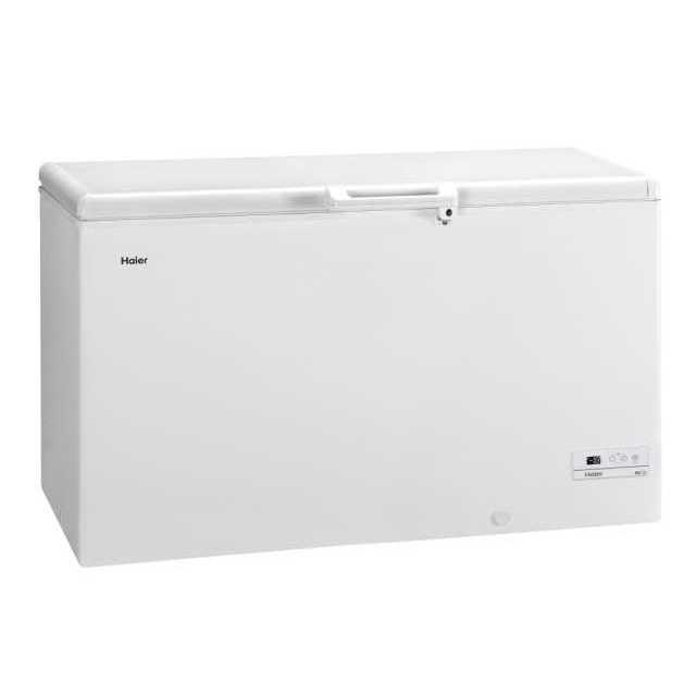 Congelatori orizzontali HCE519R