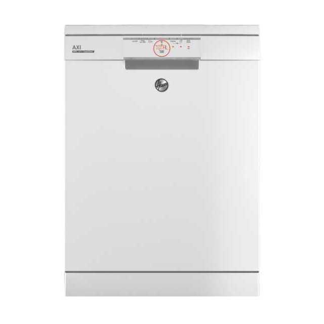 Dishwashers HDPN 2D620PW-80