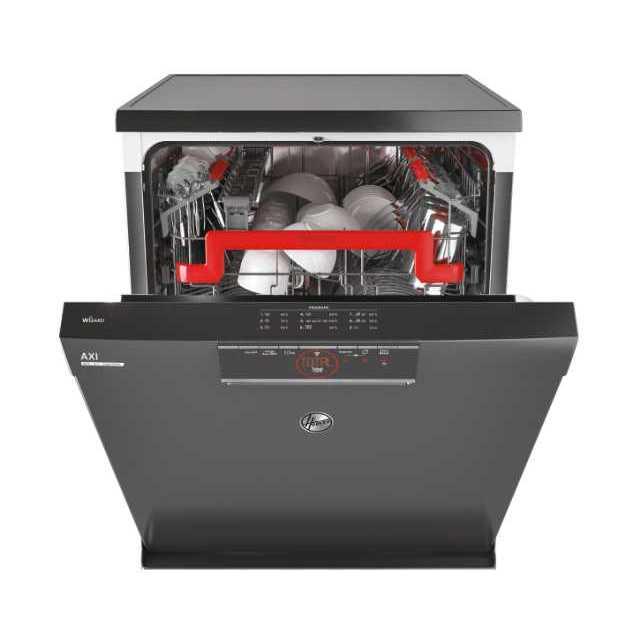 Dishwashers HDPN 2D620PA-80