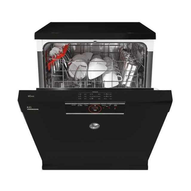 Dishwashers HDPN 2D360PB-80