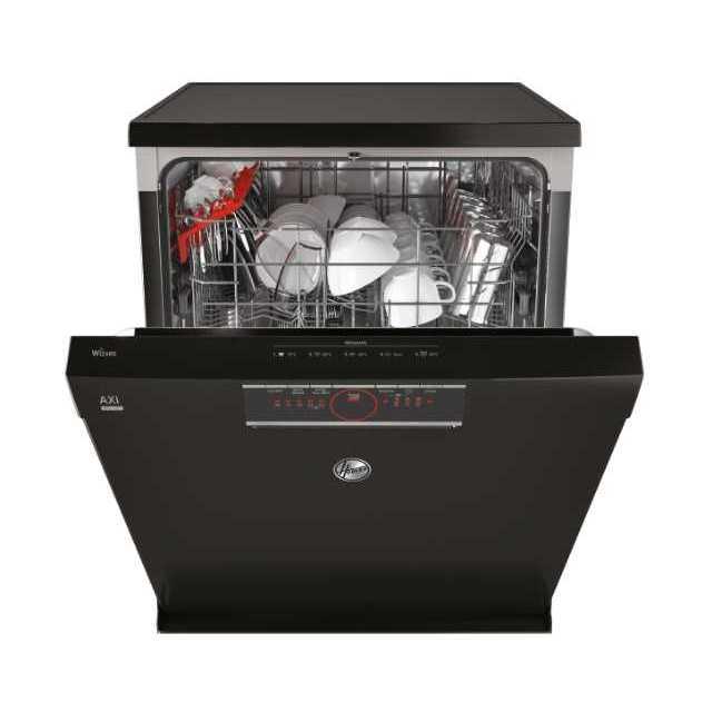 Dishwashers HSPN 1L390PB-80
