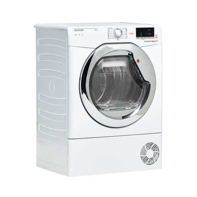 Dryers DX C10DCE-S