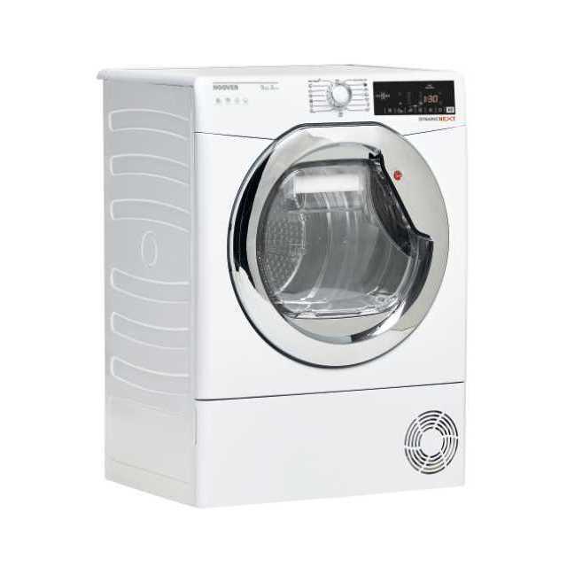 Secadores de roupa DX H9A2TCEX-S/