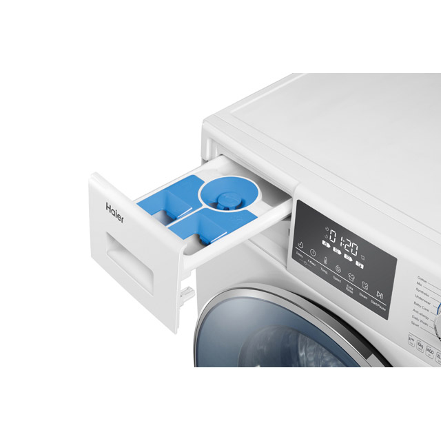 Washing Machine HW100-B14876