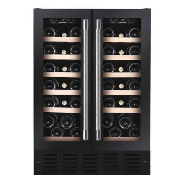Wine coolers HWCB 60DD UKBM