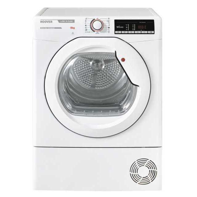 Dryers HLX C8TG-S