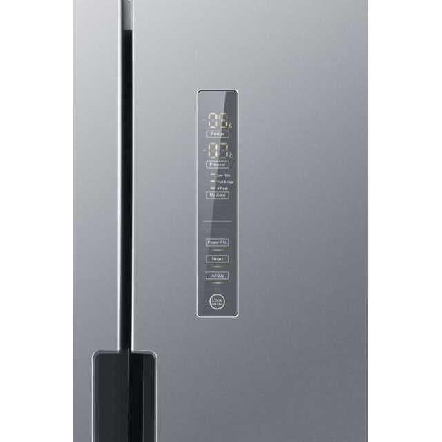 Multi Door Fridge Freezers HTF-452WM7