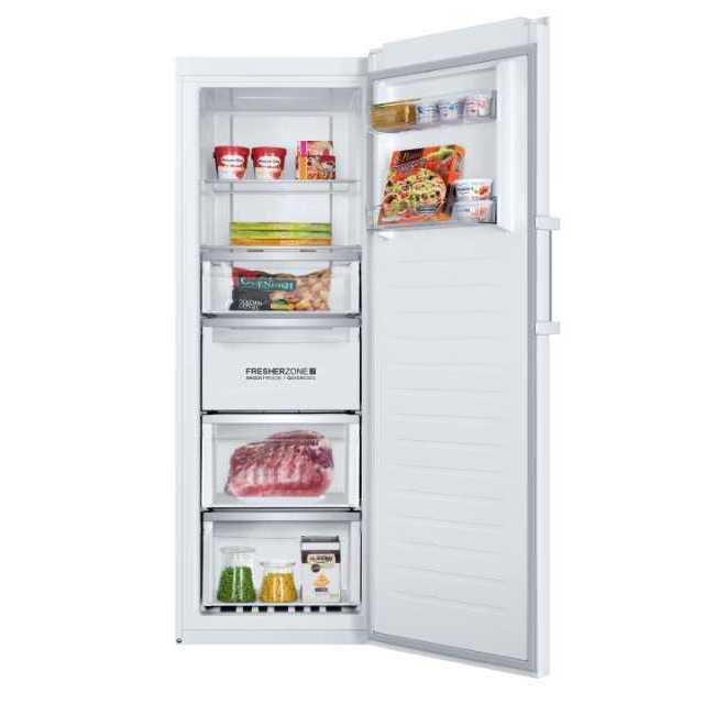 Upright Freezers H3F-280WSAAU1(UK