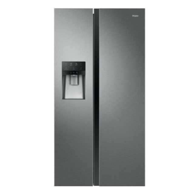American Style Fridge Freezers HRF-636IM6(UK)