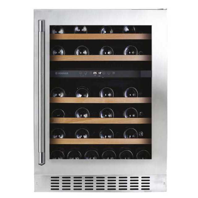 Wine coolers HWCB 60D UKSSM