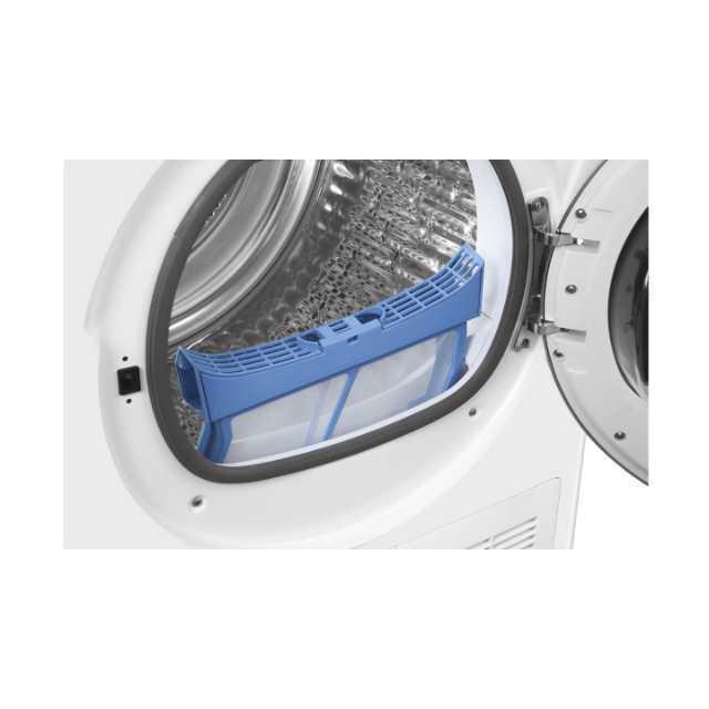 Tumble Dryers HD80-A636-UK