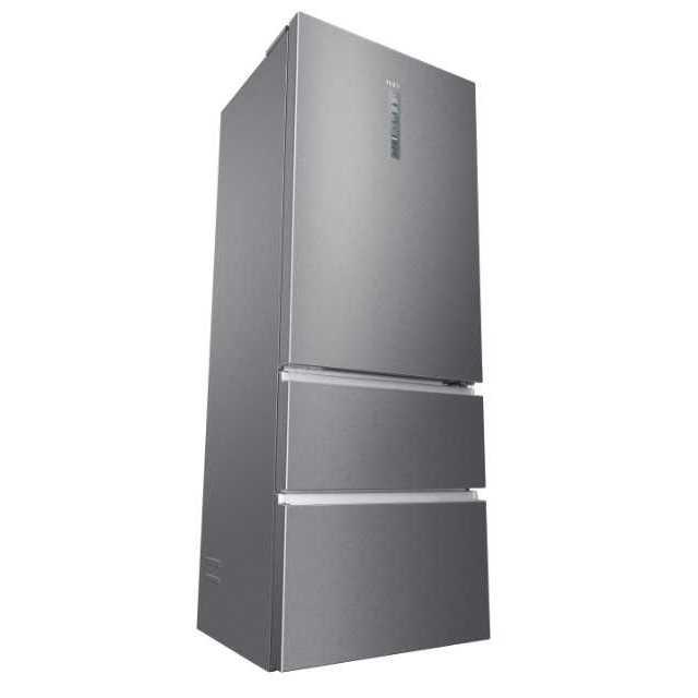 Fridge Freezers A3FE743CPJ(UK)