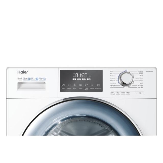 Washing Machine HW80-B14876