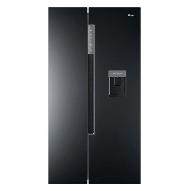 American Style Fridge Freezers HRF-522IB6(UK)