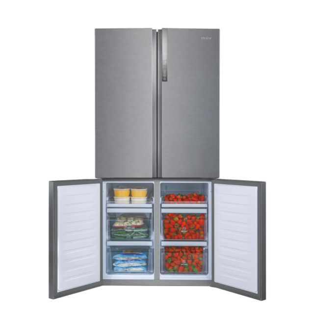 Multi Door Fridge Freezers HTF-610DM7