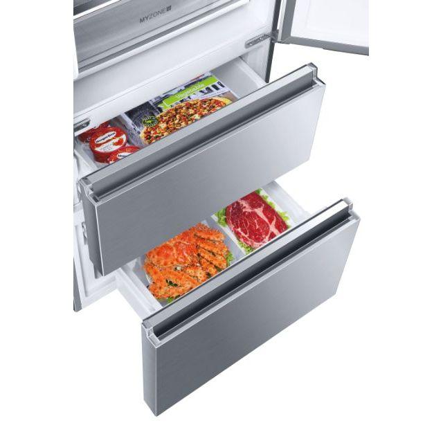 Multi Door Fridge Freezers HB16FMAA(UK)