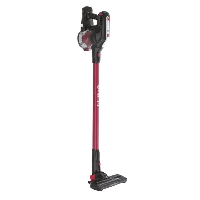 Cordless electric sticks HF222MH 011