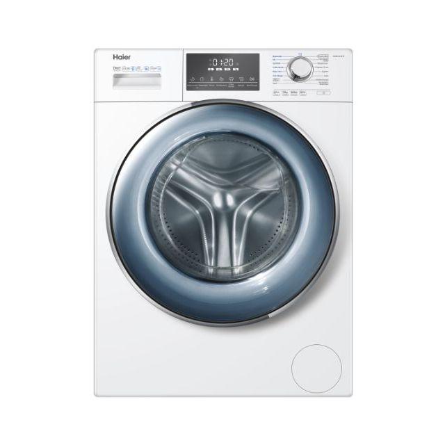 Waschmaschine HW80-B14876