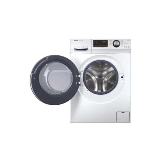 Waschmaschine HW80-B14636
