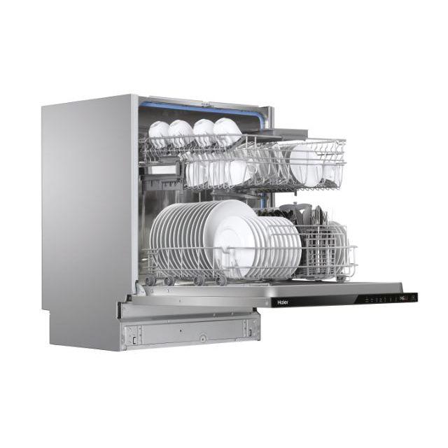 Geschirrspülmaschine HDWE14-992EU