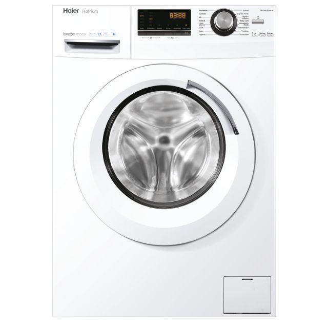 Waschtrockner HWD80-B14636