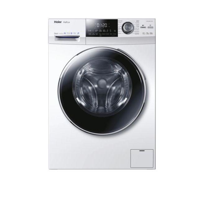 Waschmaschine HW80-BD14756