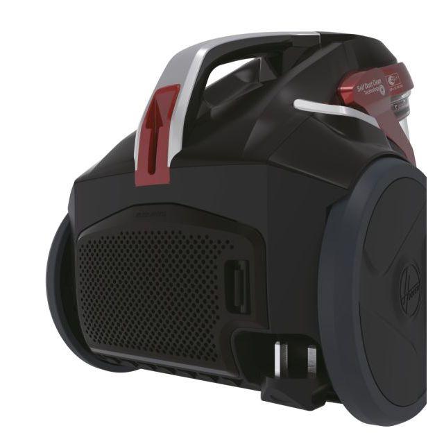 Válcové vysavače HP730ALG 011