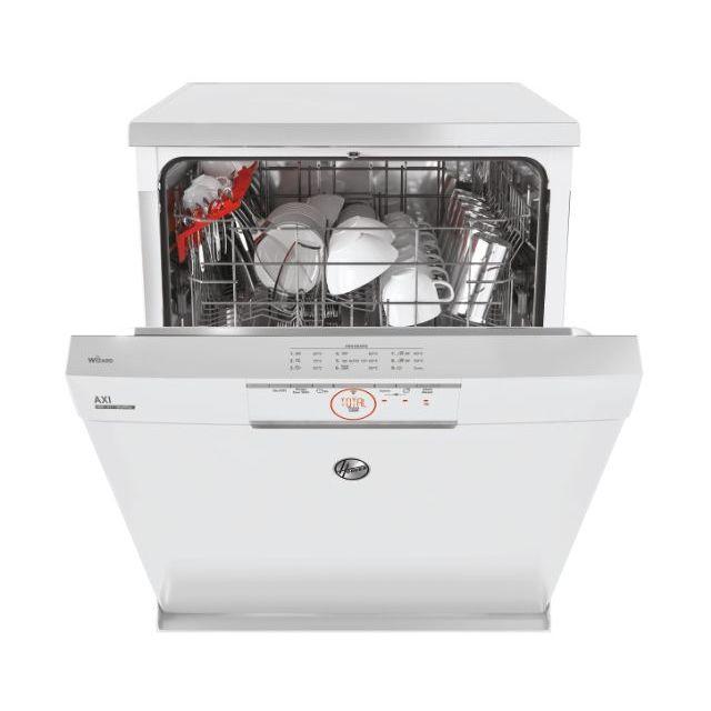 Dishwashers HDPN 2D360PW-80