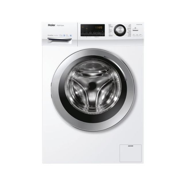 Wasmachine HW80-BP14636
