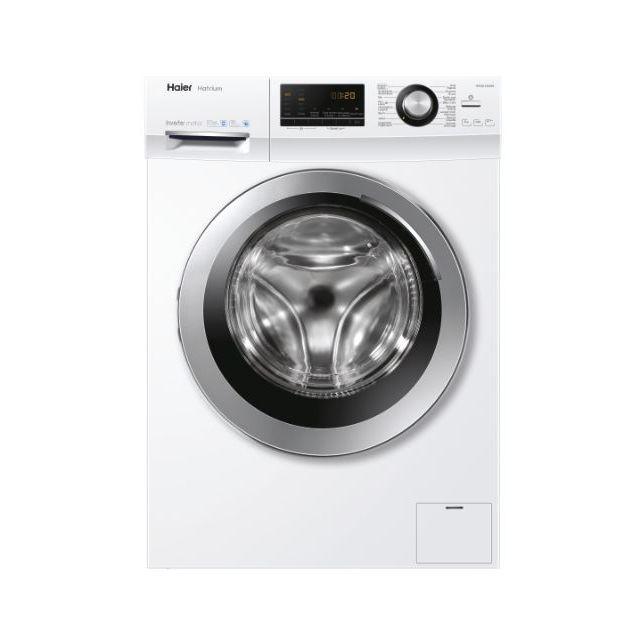 Wasmachines HW08-CM636