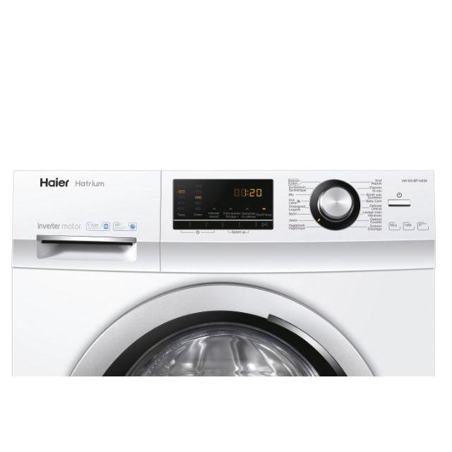 Wasmachine HW100-BP14636