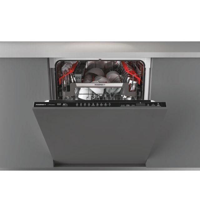 Lave-vaisselle RDIN 2D620PB-47