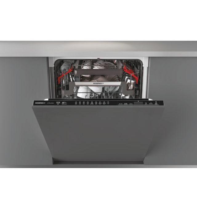 Lave-vaisselles RDIN 2D622PB-47