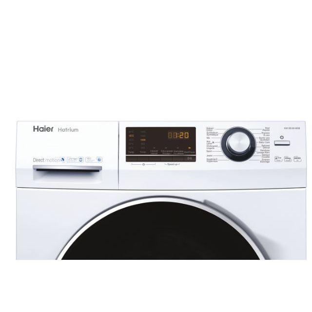 Wasmachines HW100-B14636