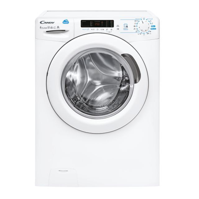 Lave-linge séchants CSWS 485D/1-88