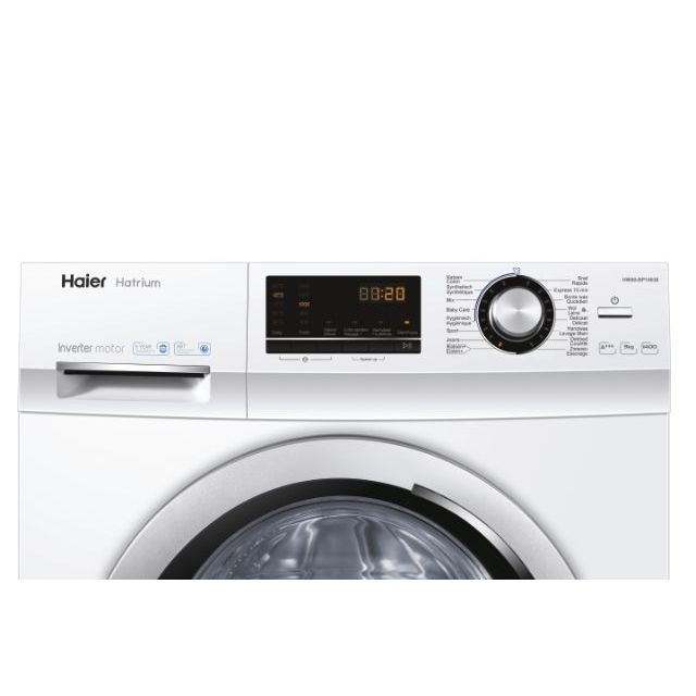 Wasmachines HW90-BP14636