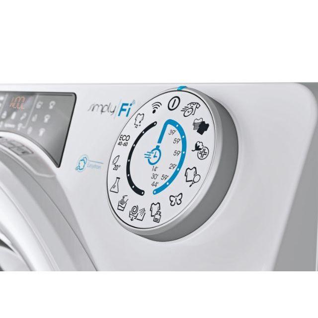 Pralni stroji s sprednjim polnjenjem RO 1494DWME/1-S