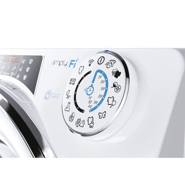 FRONTLADER-WASCHMASCHINE RO 1486DWMCE/1-S
