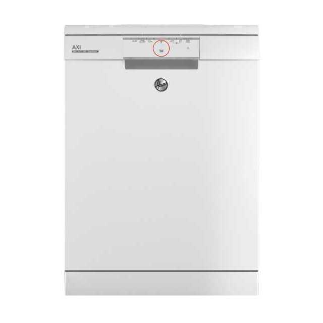 Lave-vaisselle HDPN 4D520PW